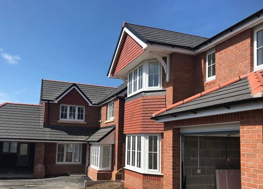 Housing Development Holyhead